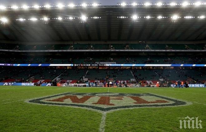 НЕСТАНДАРТНО! Оуклънд и Сиатъл откриват новия стадион на Тотнъм в Лондон