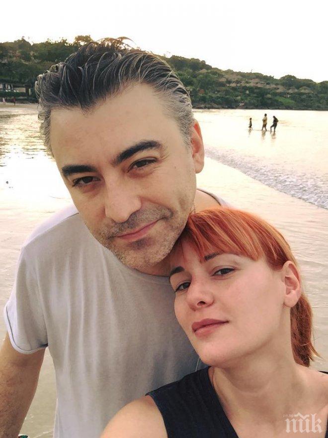Рут на почивка с любимия в Бали