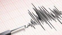 Трус! Земетресение с магнитуд 4.3 по Рихтер бе регистрирано край Атина