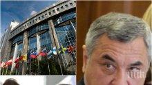 САМО В ПИК! Вицепремиерът Валери Симеонов скочи остро срещу третия пол - разкри клати ли се коалицията и как ще гласуват от НФСБ за Истанбулската конвенция