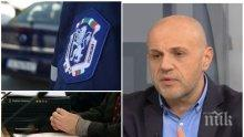 БОМБА В ЕФИР! Томислав Дончев призна как е гласувал за Истанбулската конвенция