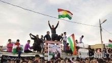Премиерът на Ирак Хайдер ал Абади ще сформира нов политически блок за предстоящите избори