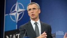 Визита! Генералният секретар на НАТО Йенс Столтенберг ще посети Македония