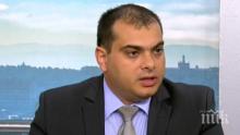 Соцдепутат алармира: Има проблеми в превода на Истанбулската конвенция, не бива да я ратифицираме