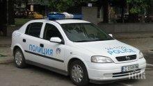 МЕЛЕ! Трима ранени при катастрофа с патрулка в София (СНИМКИ)