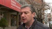 Драгомир Стойнев: БСП предлага конкретни мерки срещу насилието над жени