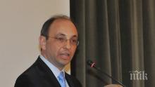 Николай Василев: Обикновеният човек ще види само позитиви от еврозоната