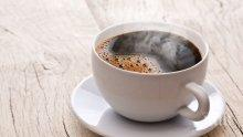 Черното кафе помага в борбата с калориите
