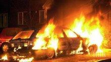 МИСТЕРИЯ! Пловдивчанин изгоря в паркирана кола! Убийство или фатален избор?!