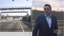 ВАЖНО! Министър Нанков с последни подробности за увеличението на таксите след въвеждането на ТОЛ системата