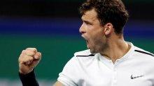 Гришо излиза срещу 24-годишен австриец  в първия си мач на Australian Open