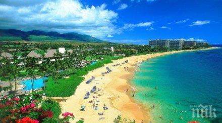 Фалшива тревога! Приближаваща балистична ракета стресна жителите на Хавайските острови