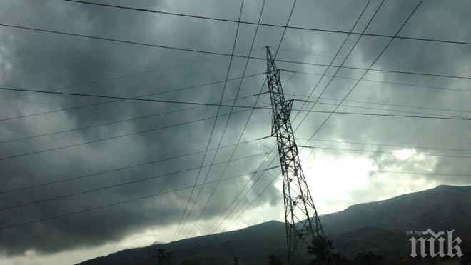 Работодателите готвят протест срещу поскъпването на тока за индустрията