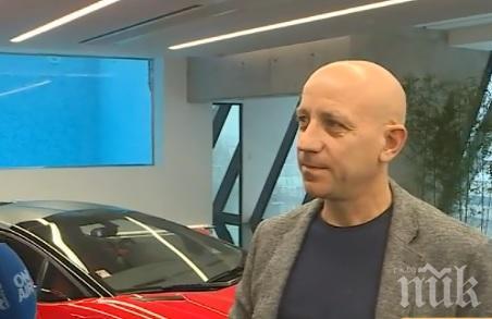 Бизнесмен: В България няма заплати от 700-800 лева