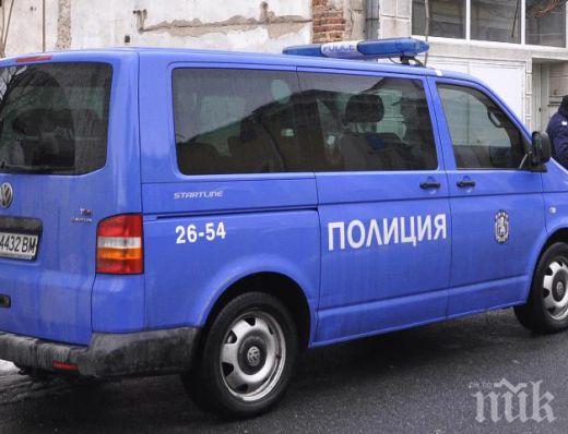 Установена е самоличността на убития във Варна 40-годишен мъж