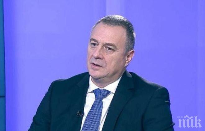 ЕКСПЕРТНО МНЕНИЕ! Цветлин Йовчев посочи откъде идват заплахите за България! Бившият вътрешен министър похвали Борисов