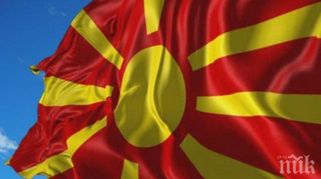 Външният министър на Македония оптимист за сближаването на позициите на страната му и Гърция по спора за името