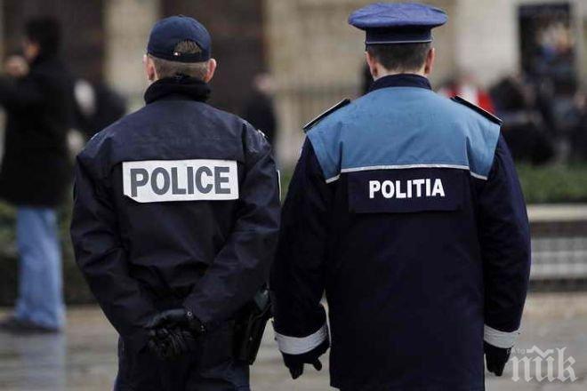 Педофилски скандал взе главата на началника на полицията в Букурещ