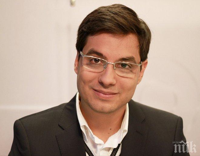 """Светльо Иванов """"Индиеца"""" от БТВ бил герой? Хайде бе, той е просто поредният стипендиант на Сорос"""
