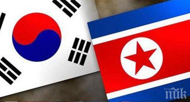 Япония и Естония са се договорили за необходимостта да се засили натиска спрямо Северна Корея