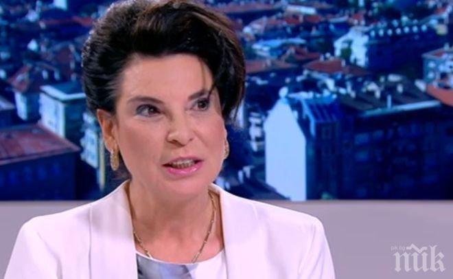 Султанка Петрова: Не са прави онези, които обвиняват децата за агресията