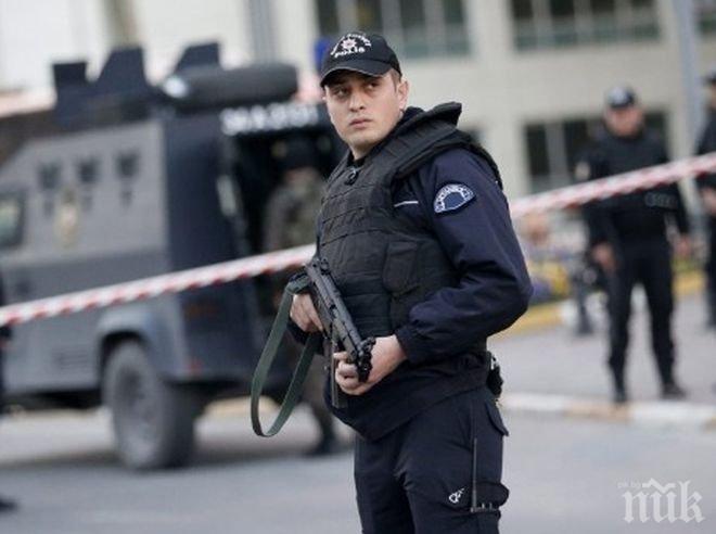 Задържан е втори заподозрян за убийството на руския посланик в Анкара Андрей Карлов