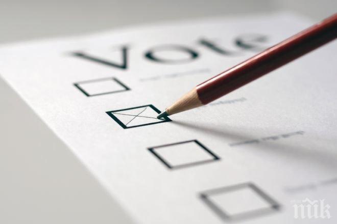 Започнаха президентските избори в Чехия