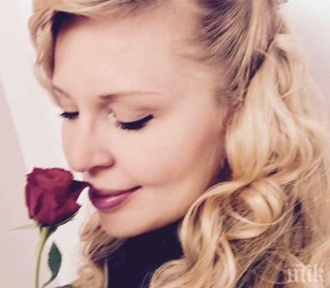 Убиха рускиня в йога студио в Холандия