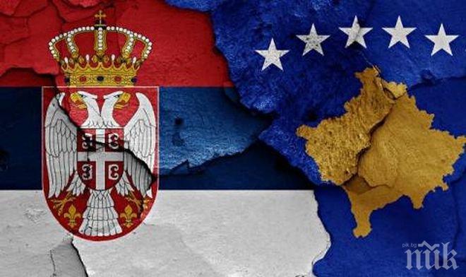 Правителството на Косово определи нов представител за преговорите със Сърбия