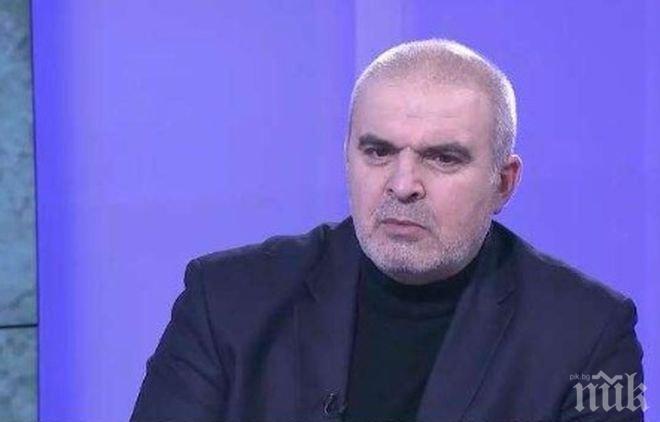 Депутат от ГЕРБ обяви дали ще подкрепи Истанбулската конвенция