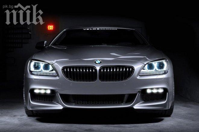 Беемве е най-мощната автомобилна марка в света