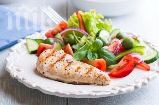 Седемдневна диета