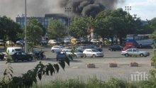 Започват разпитите по делото за атентата в Сарафово