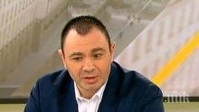 ЕКСКЛУЗИВНО! Светлозар Лазаров разби БСП и ДПС за вота на недоверие! Бившият главен секретар на МВР съзря дългата ръка на Сорос зад Истанбулската конвенция