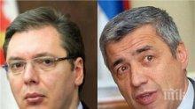 МС на Сърбия: Диалогът с Прищина няма да бъде продължен, докато не се получат резултати от разследването за убийството на Оливер Иванович