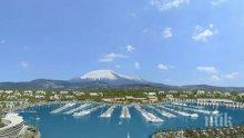 Оферта! Турски консорциум предложи да построи летище във Вльора