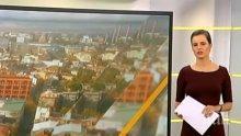 ПОТРЕС! Новинарката Марина Цекова изкара българите алкохолици