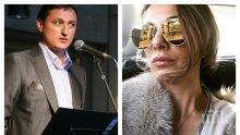 ЗВЕЗДНА РАЗЛЪКА! Маги Вълчанова потвърди разкритие на ПИК TV: Разведох се! (СНИМКИ)