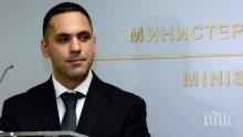 Министърът на икономиката: Доверието на инвеститорите към България се завръща