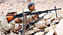 Германия прекрати оръжейния износ за страните, участващи във военния конфликт в Йемен