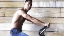 Роналдо ще прави фитнес зали в Испания и Португалия