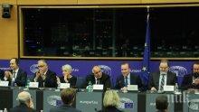 ЕНП удари рамо на Борисов за приоритетите на българското председателство
