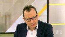 Журналист, познавал лично Оливер Иванович: Убийството е дело на радикални сърби