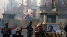 """От правителството на Афганистан и представители на талибаните отрекоха за стартирали """"неофициални"""" преговори в Турция"""