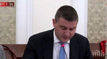 ГОРЕЩО В ПИК TV! Горанов с нови разкрития за засекретения доклад на ДАНС за горивата