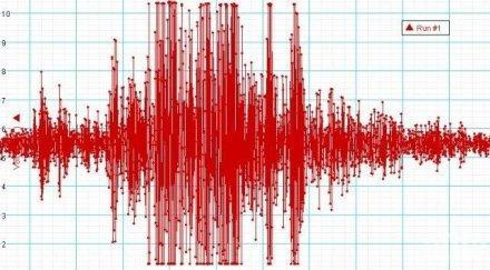 Силно земетресение пак разтресе Мексико