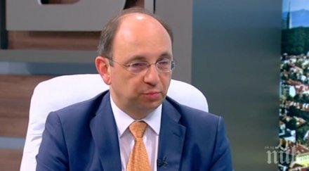 Бивш министър на икономиката с експертна прогноза: Ще забогатяваме по-бързо, ако влезем в еврозоната