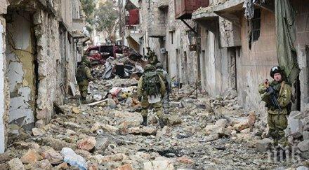Подновяват мирните преговори за Сирия в ООН