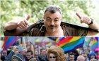 САМО В ПИК! Елитът срещу Истанбулската конвенция - Иван Ласкин изригна: Трети пол? Задниците са си техни