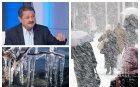 СТРАШНА ПРОГНОЗА! Известен климатолог предупреди: Идват ледени дни! Натиска ни и мръсният въздух